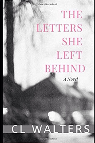 The letters she left behind by cl Walters cover
