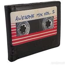 Awesome mix vol. 2 guardians of the galaxy