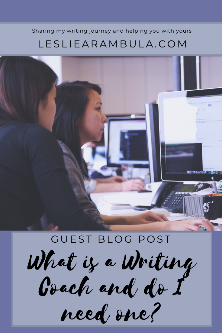 What is a Writing Coach guest blog by Liz Buckley