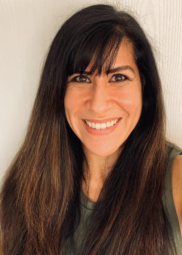 Erika Bodden Guest Blogger