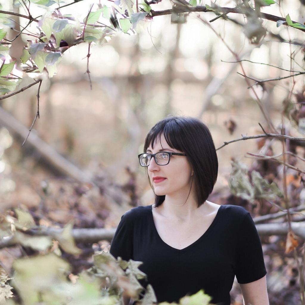 Britt Laux guest blog for Leslie Arambula