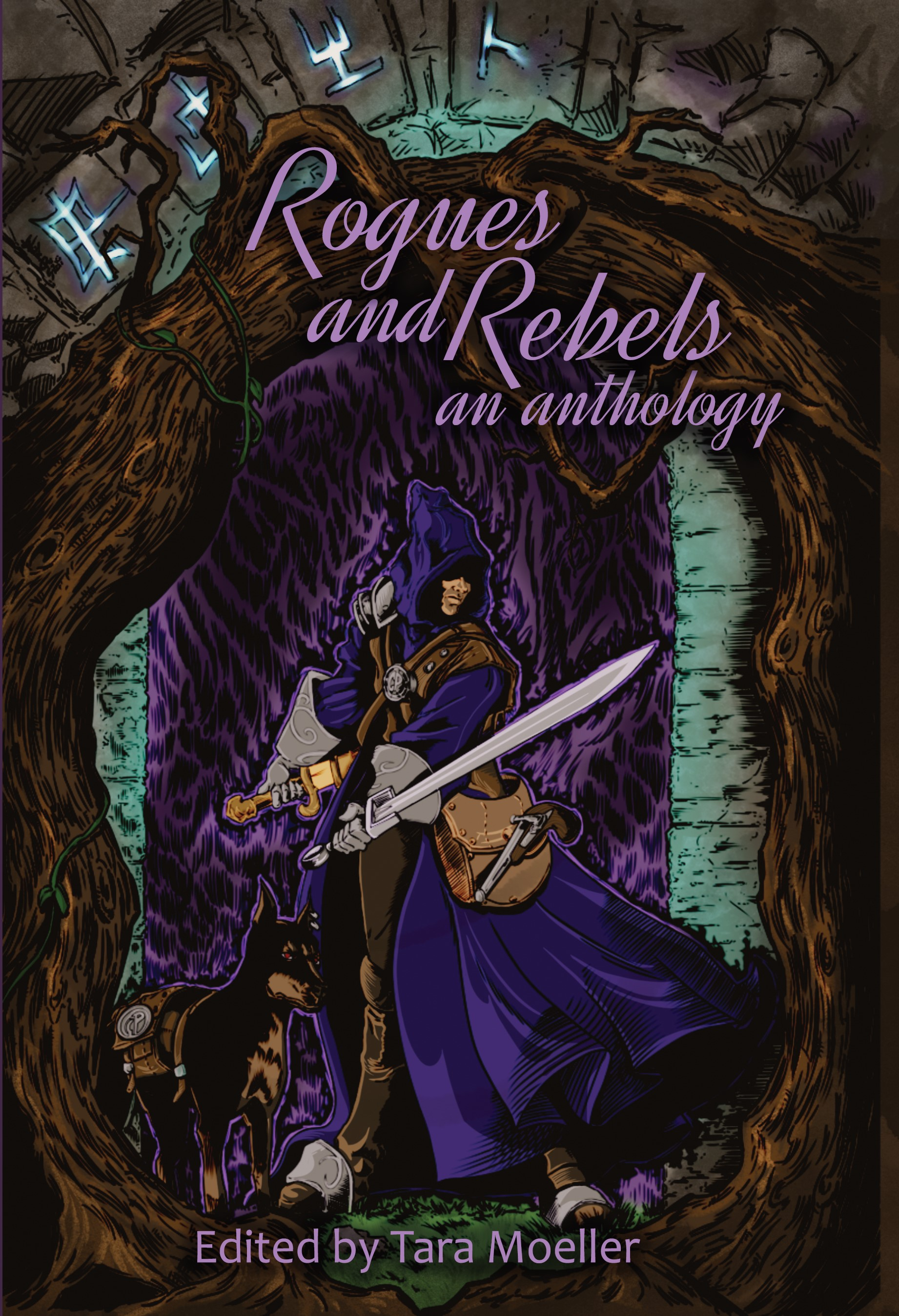 Rogues and Rebels Anthology